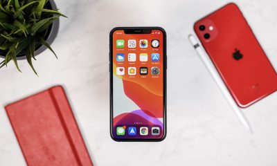 Test Avis iPhone 11 Pro Apple