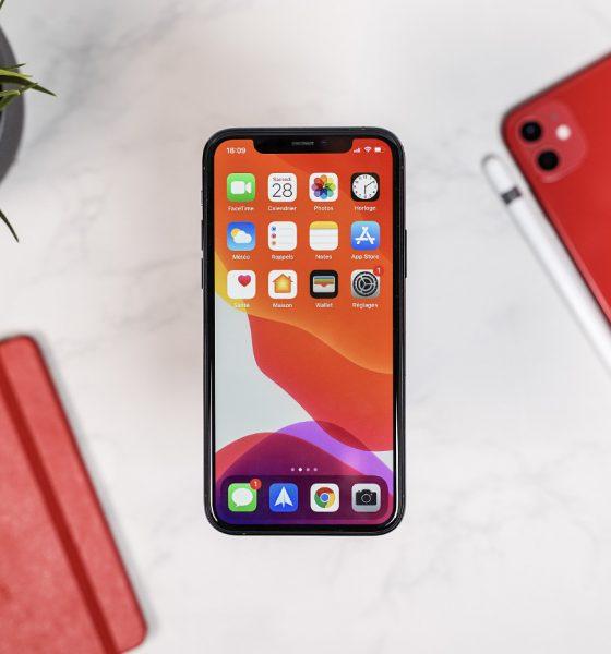Test Avis iPhone 11 Pro Apple