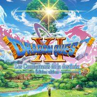 Test Dragon Quest XI sur Nintendo Switch
