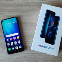 Test Honor 20 Pro
