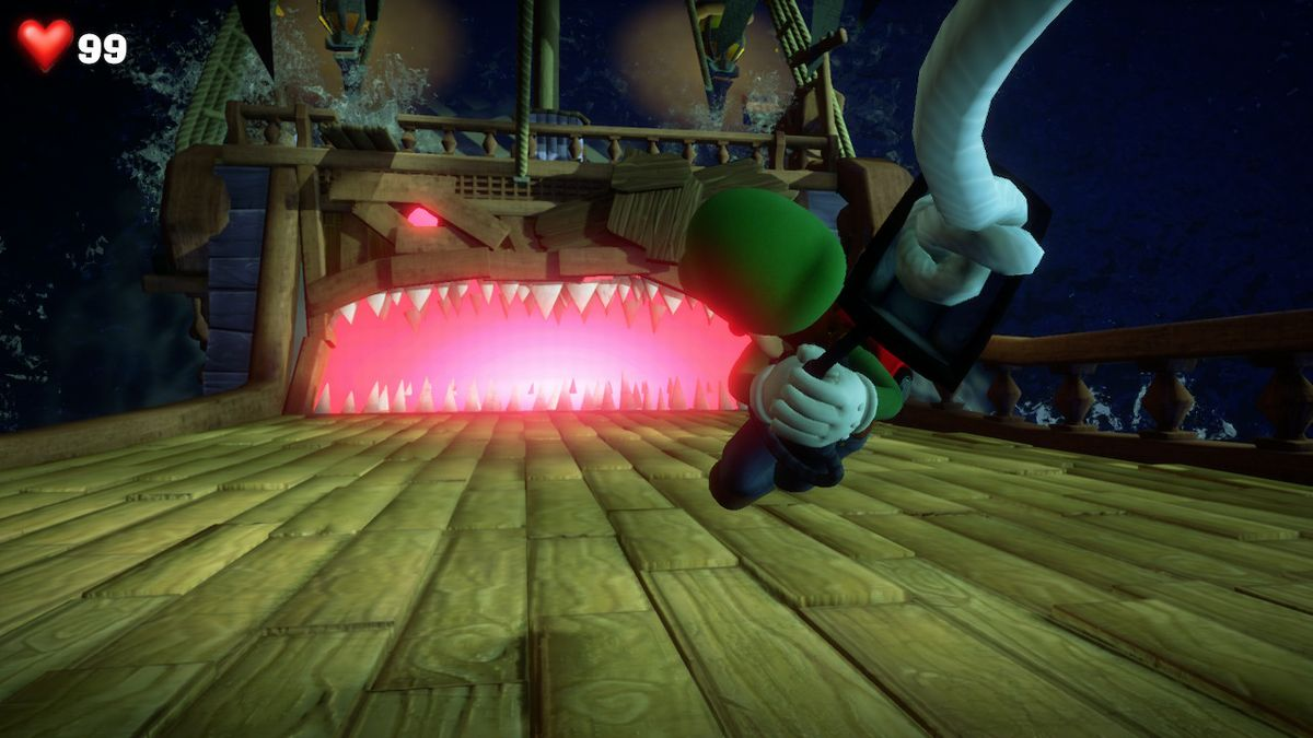 Le test de Luigi's Mansion 3 sur Nintendo Switch