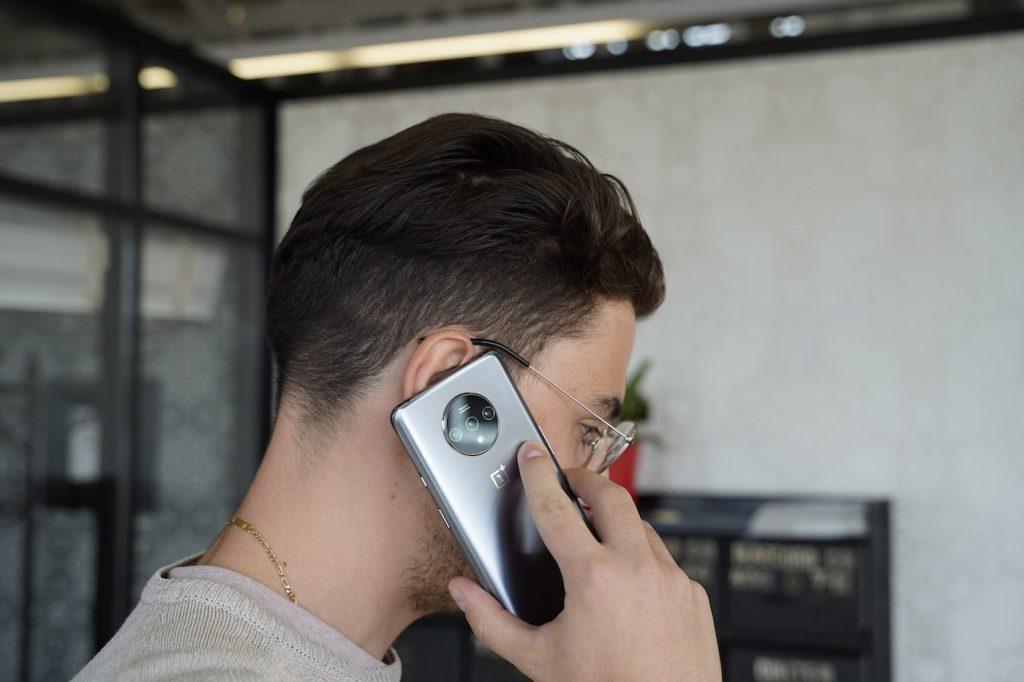 acheter OnePlus 7T