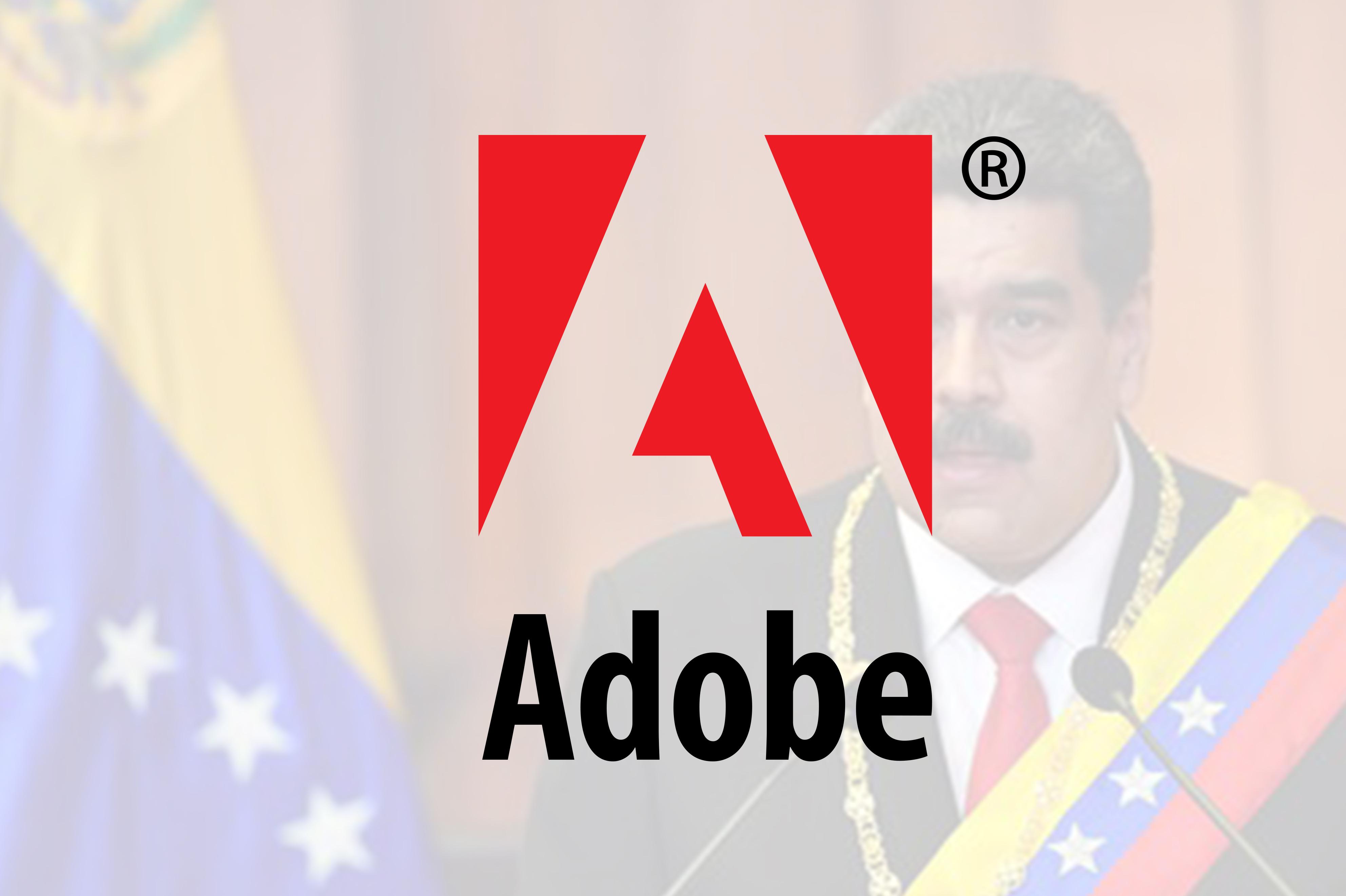 Adobe Vénézuéla