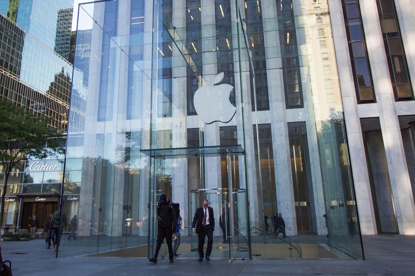 Apple a tenté de bloquer la sortie d'un livre... et fait de lui un best-seller