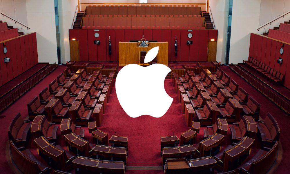 Apple tribunal