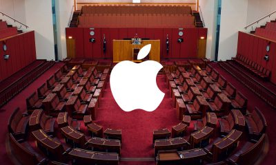 Apple tribunal