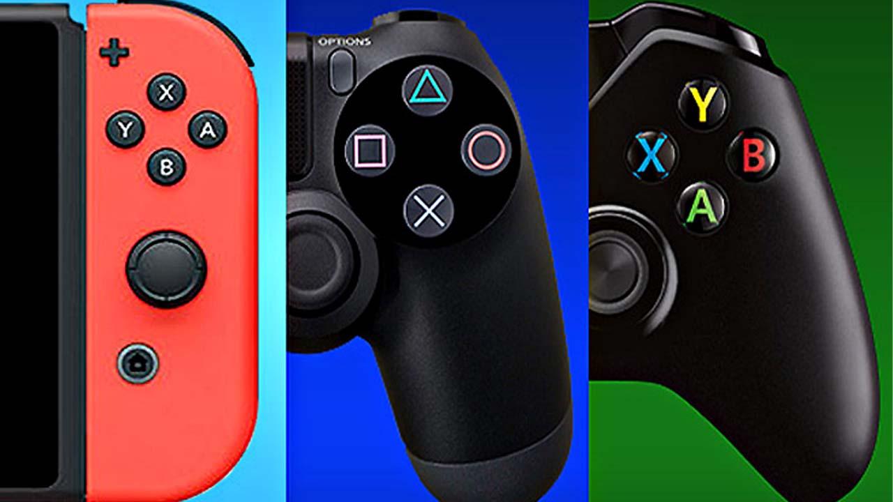 Cross Play PS4