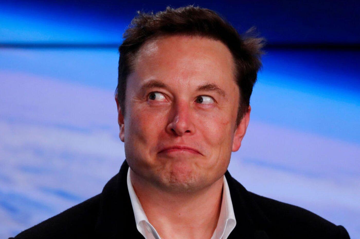 Elon Musk ne joue qu'à un seul jeu vidéo sur console (mais il a bon goût) - Presse-citron
