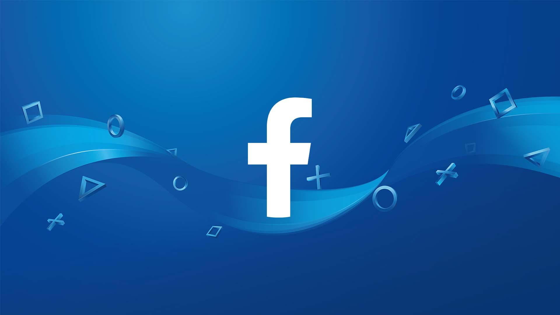 Problème Facebook et PlayStation