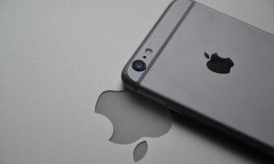 Faille informatique Apple