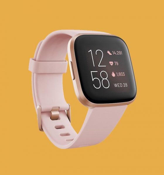 Fitbit Google Watch