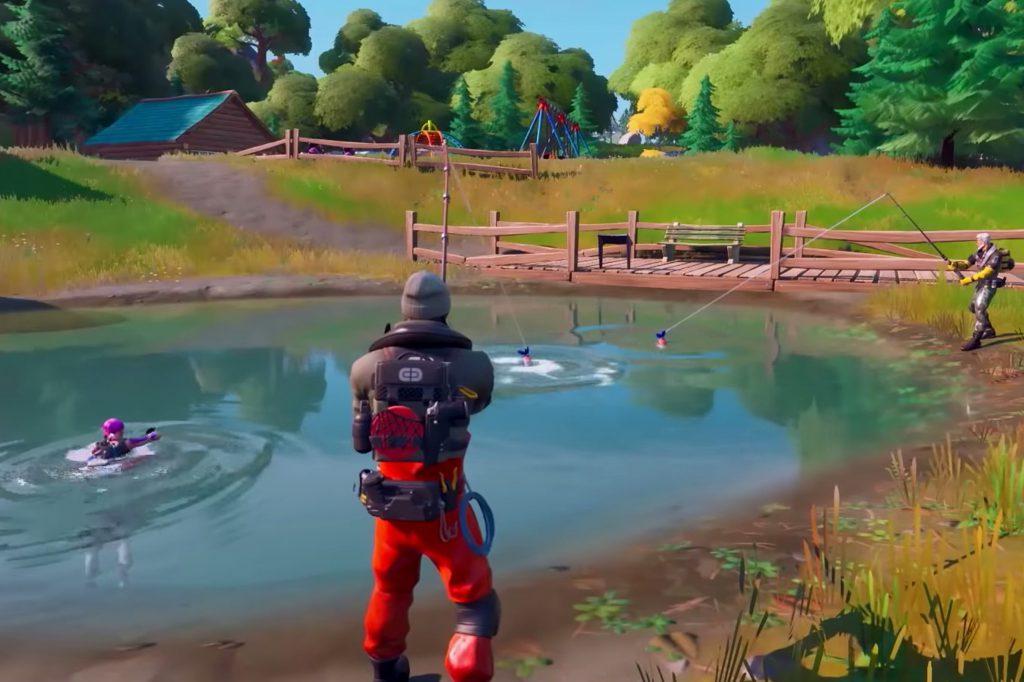 Fortnite : nouvelle map, nouveaux skins, nouveaux véhicules, le chapitre 2 a fuité