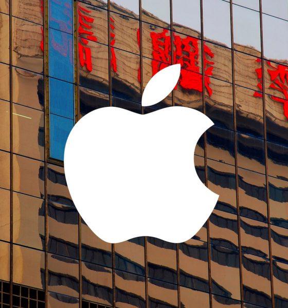 Hong Kong Apple