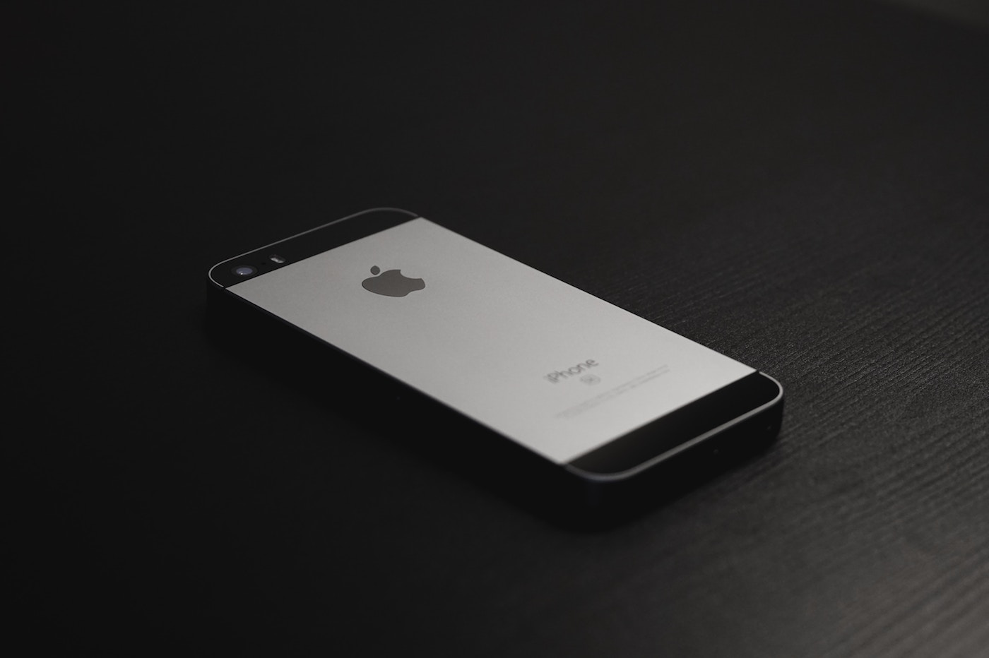 Possesseurs d'iPhone 5, mettez rapidement votre OS à jour !