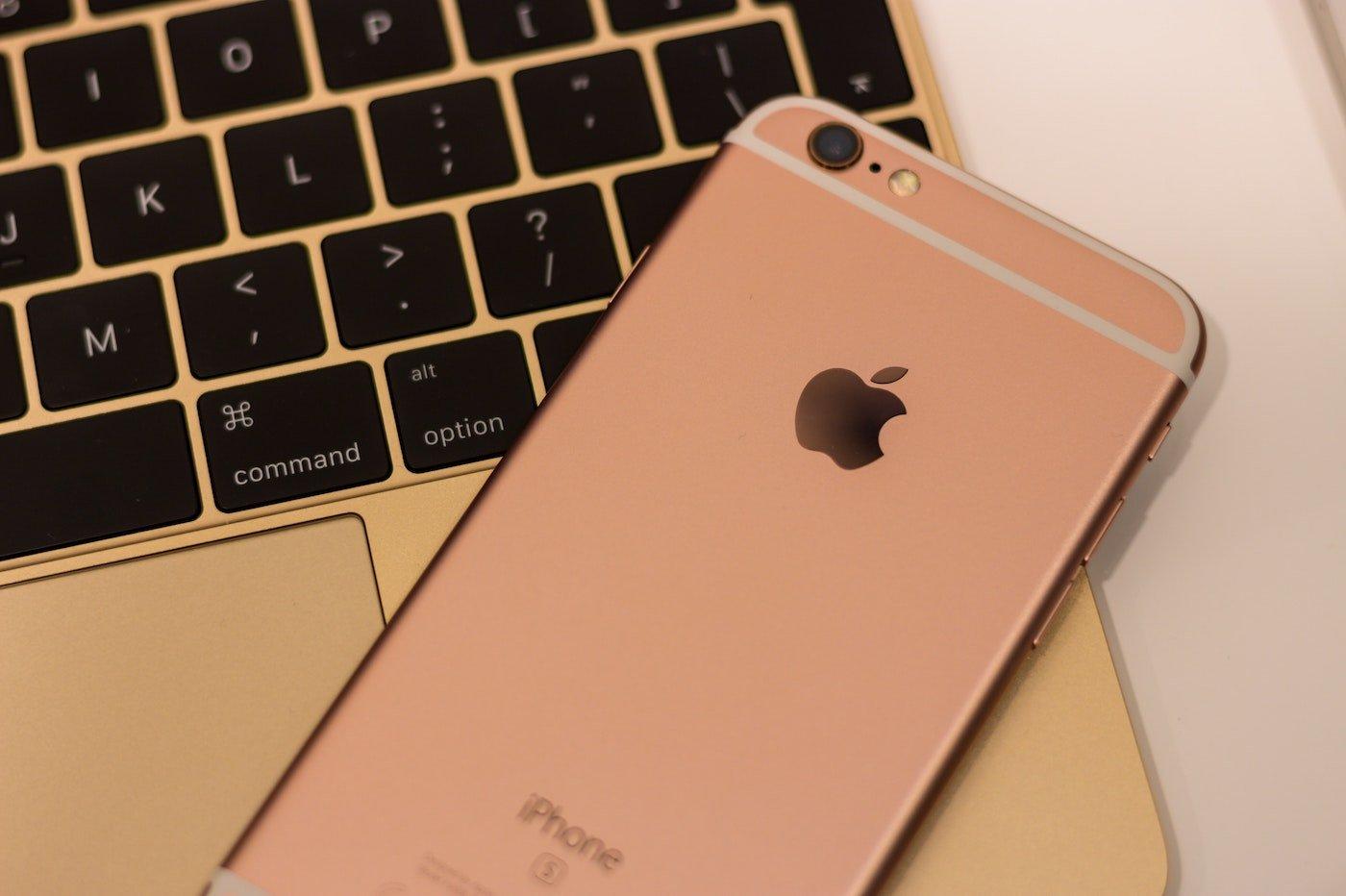Si vous avez ce problème, Apple vous répare gratuitement votre iPhone 6s