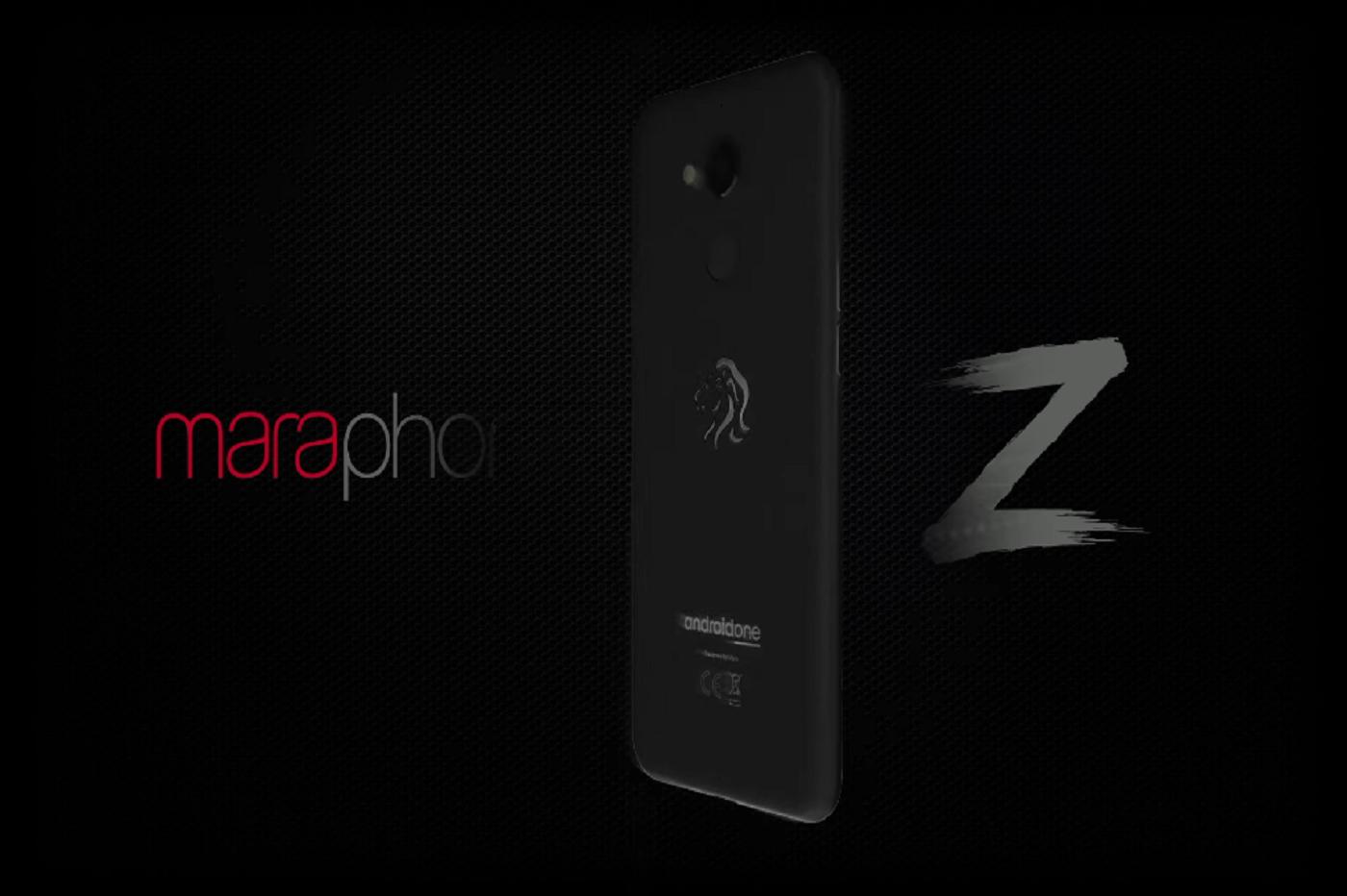 MaraPhone, le premier smartphone 100 % africain entre en production