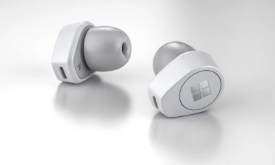 Microsoft Earbuds