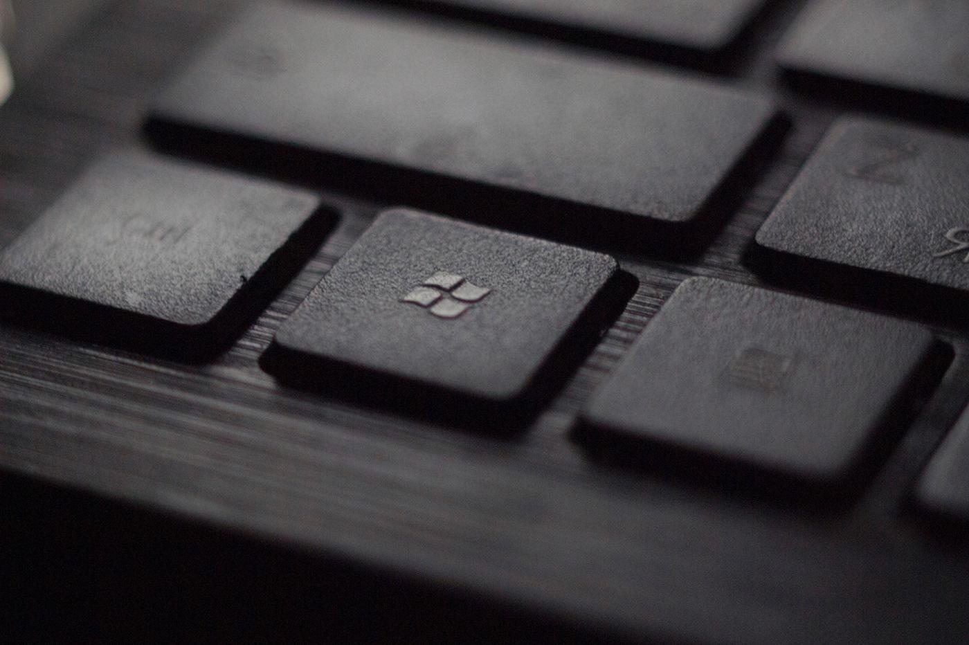 Microsoft ordinateur
