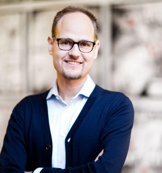 Michael Möglich Monese