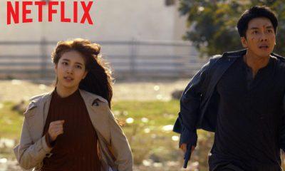 Netflix séries palpitantes Vagabond