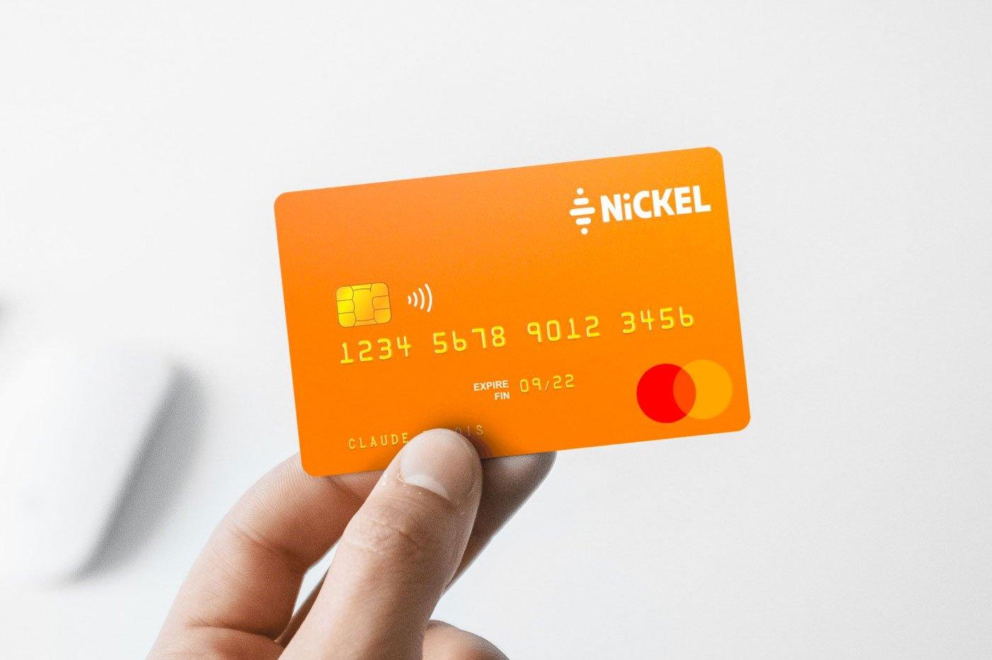 Belgique et Portugal, les prochains défis de la banque Nickel