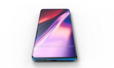 OnePlus 8 2020