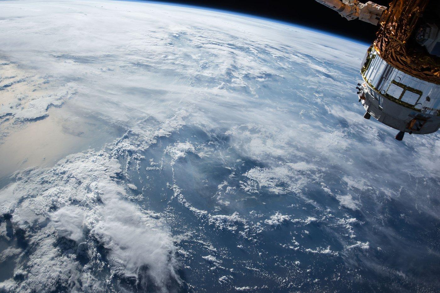 La NASA prend des mesures pour protéger le système solaire de la contamination terrestre