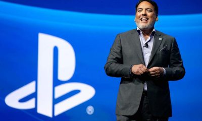 PlayStation Annonce Départ Shawn Layden