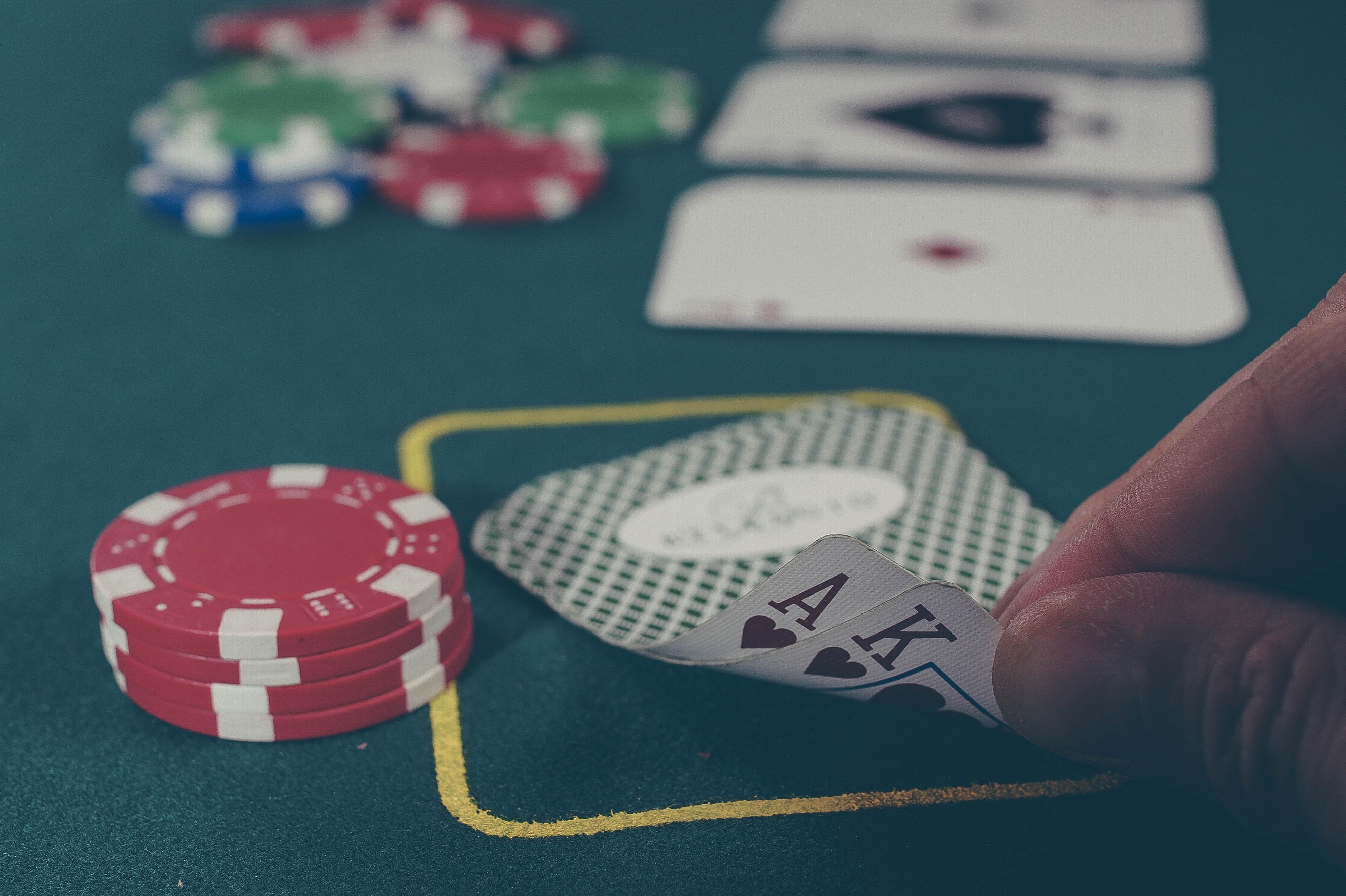 Poker triche RFID Twitch