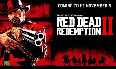 Red Dead Redemption II PC et Google Stadia