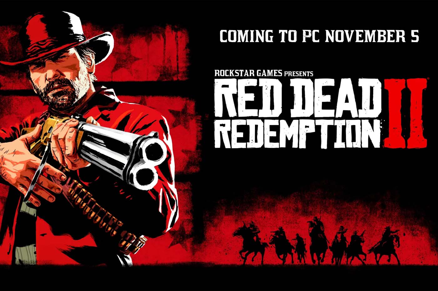 Red Dead Redemption II PC et Google Stadia