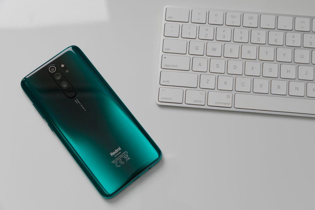 Dos du Redmi Note 8 Pro