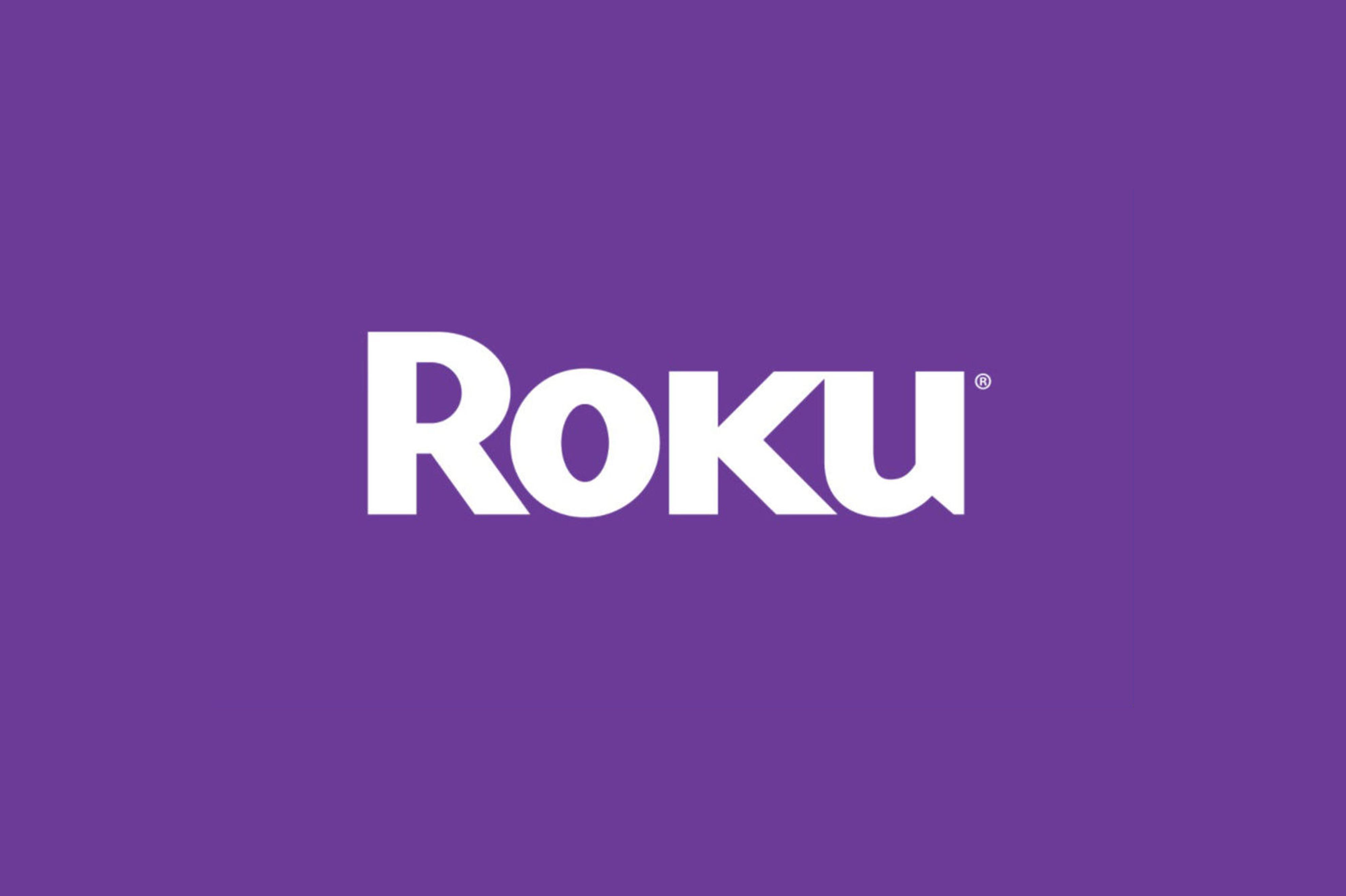 Roku TV publicité