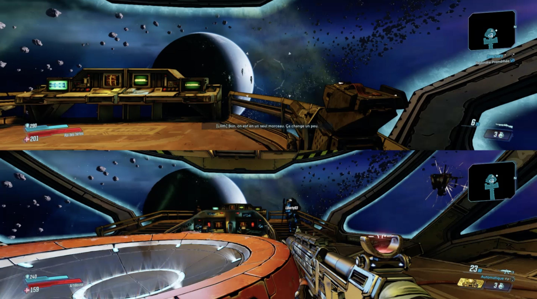 Screenshot Borderlands 3