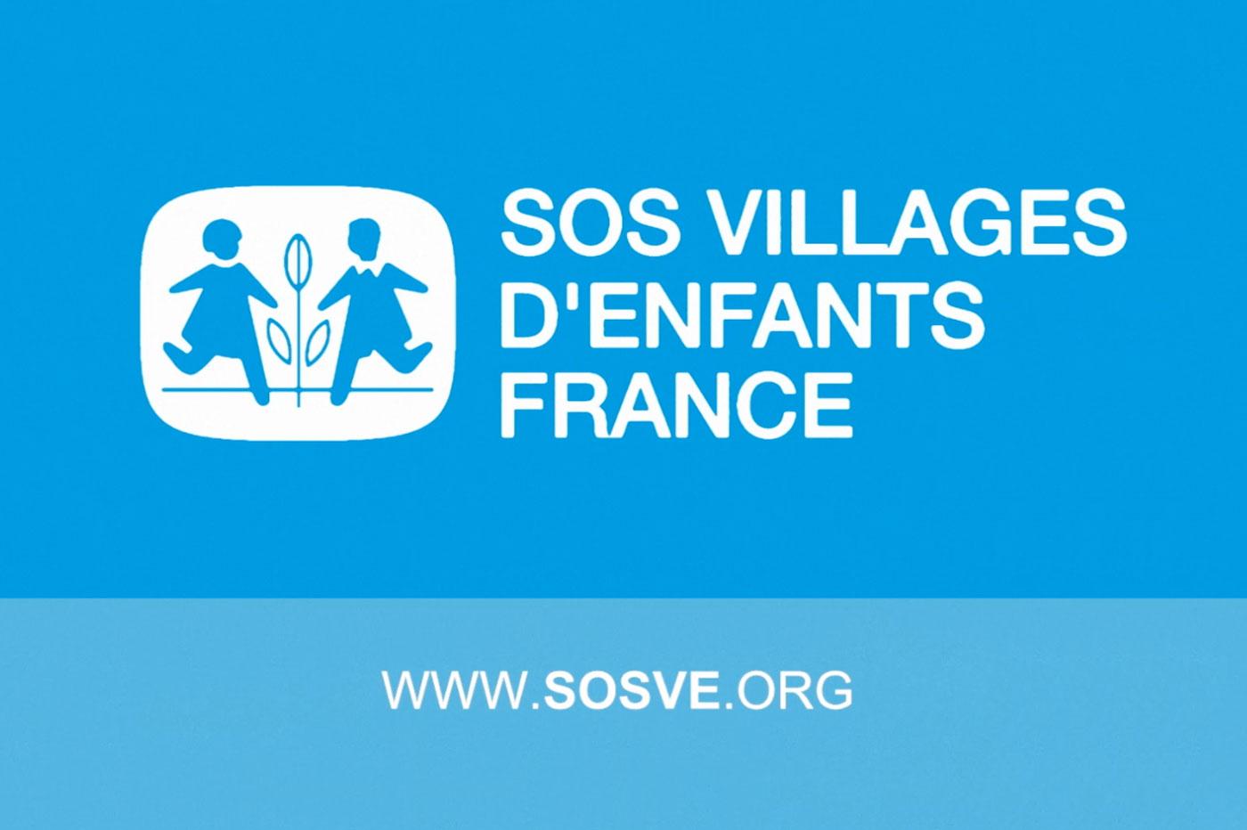 SOS Villages d'Enfants x Monabanq