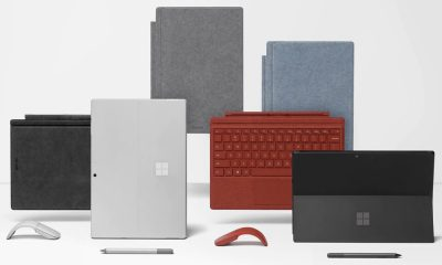 Microsoft Surface 7 Pro