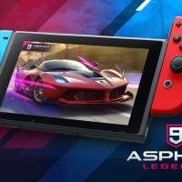Test Asphalt 9 Meilleur jeu de voiture Switch ?