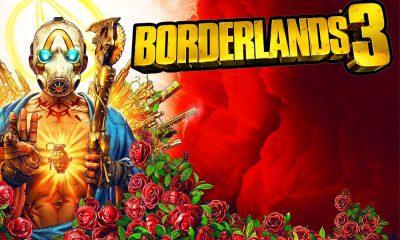 Test Borderlands 3