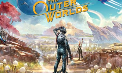 Test The Outer Worlds, le Fallout Intergalactique