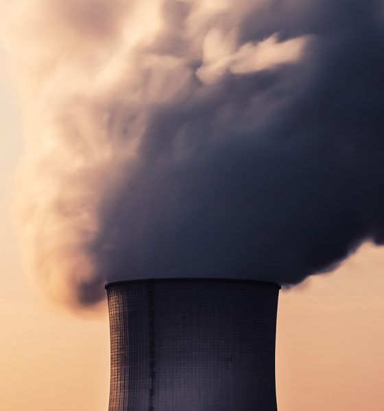 virus centrale nucléaire