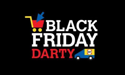 Black Friday Darty