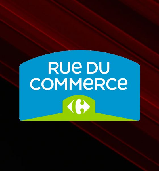 Black Friday Rue Du Commerce