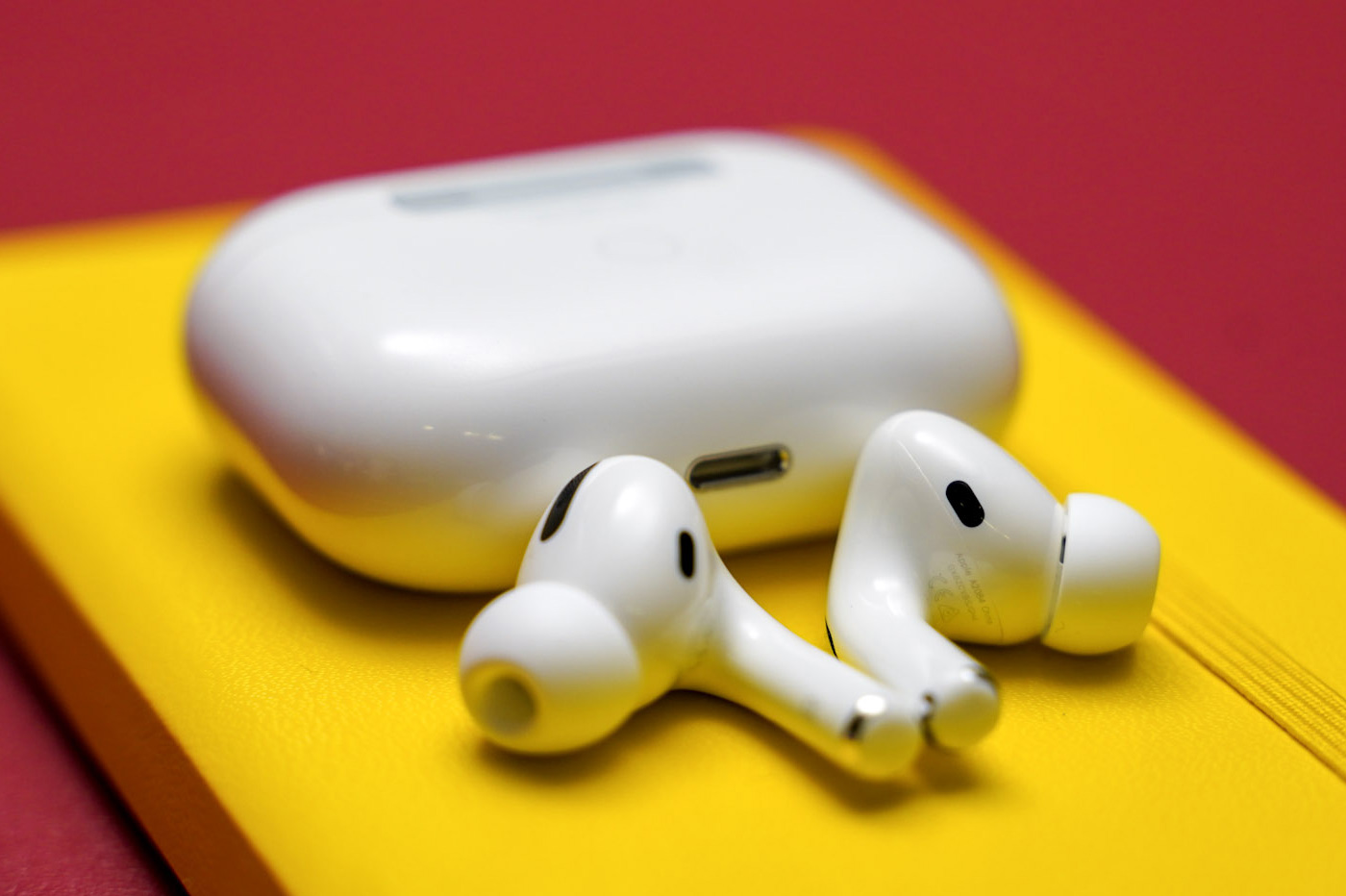 Embouts AirPods Pro