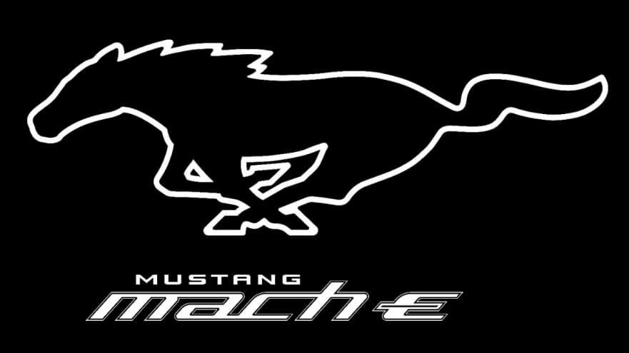 Ford Mustang Mach-E : le nom du nouveau SUV 100% électrique officialisé