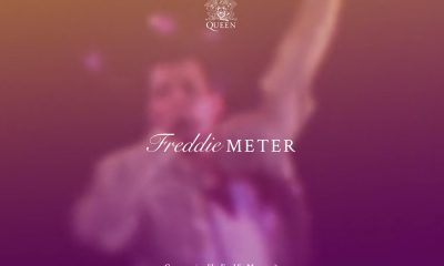The Freddie Meter