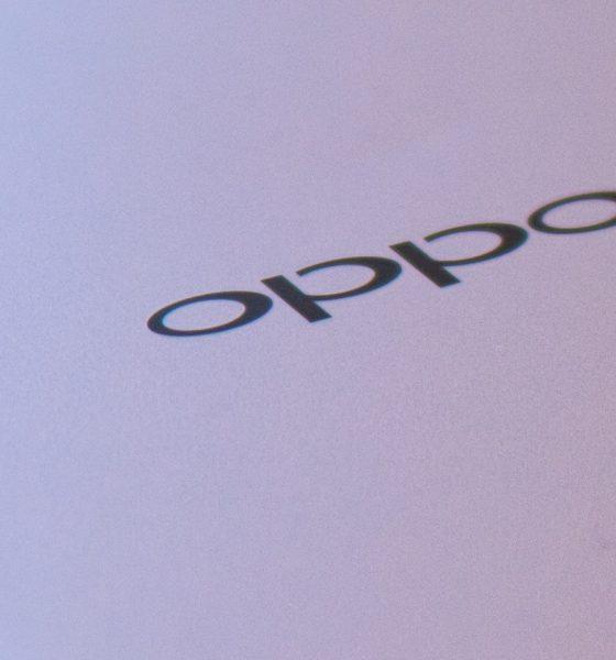 La marque OPPO