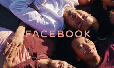 Le nouveau logo de Facebook