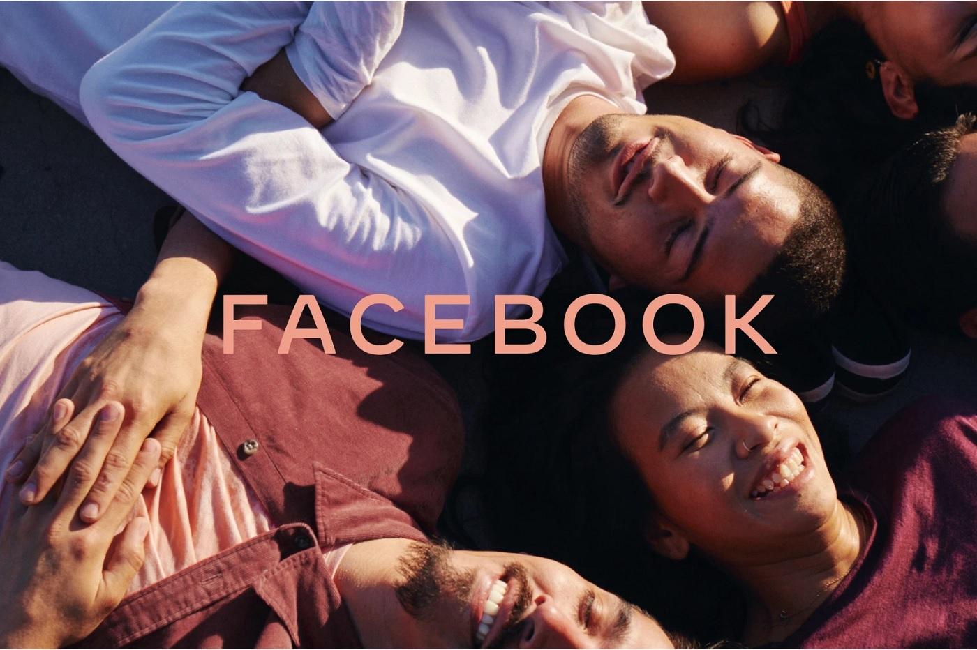 Pourquoi Facebook change-t-il son célèbre logo