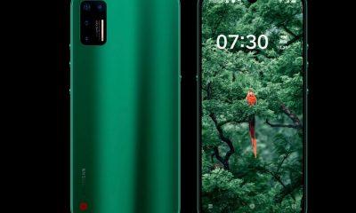 Le smartphone de ByteDance et Smartisan