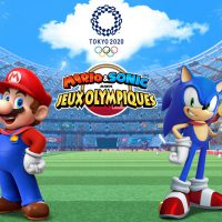 Test Mario Sonic Aux Jo De Tokyo 2020 Un Hit De Plus